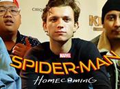 'Spider-Man: Homecoming' finalizó rodaje