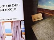 OLOR SILENCIO' María Aixa Sanz ARTE EQUILIBRIO