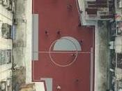 canchas no-rectangulares Tailandia