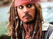 Johny Depp,tráiler 'Pirates Caribbean: Dead Tell Tales'