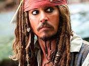 Johny Depp,tráiler 'Pirates Caribbean: Dead Tell Tales'