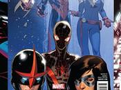 Reseñas: 'Spider-Man' 'Spider-Gwen' #12, Deadpool