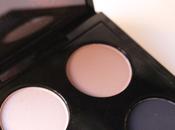 Nuevas colecciones MAC: Brant Brothers sombras Soft Serve Shadow
