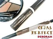 Cejas Perfectas DEBORAH MILANO