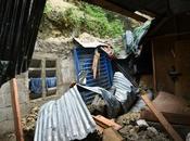 Mueren tres niños adulto República Dominicana lluvias Matthew
