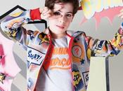 Billybandit, moda infantil superhéroes