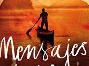 Reseña: 'Mensajes desde lago', Mercedes Pinto Maldonado