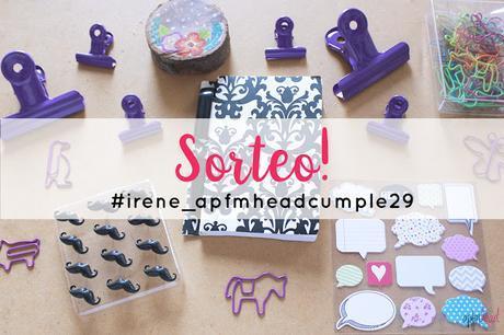 Top5 Instagram Septiembre + Sorteo