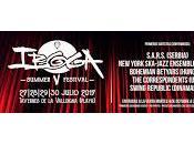Iboga Summer Festival 2017, confirmaciones