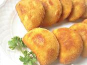 Empanadillas portuguesa pescado