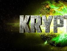 'Krypton' tiene protagonista masculino.