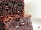 ¿Cuál secreto buen brownie?