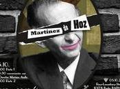 Presentan película 'Martínez Hoz'