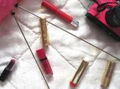 Belleza labiales rosas