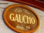 Café gaucho, pintxos clásicos gluten pamplona, navarra