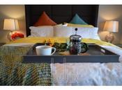¿Cómo iluminar dormitorio matrimonial principal?