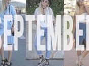 September lookbook