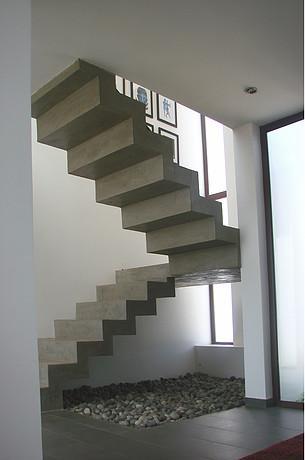 Imagenes Escaleras Modernas Of Escaleras Modernas Y Minimalistas Paperblog