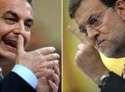 grandes partidos políticos españoles hacen fascistas