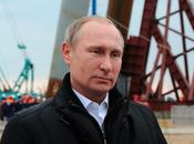 Ingeniería: Super puente entre Rusia Crimea sobre Negro.