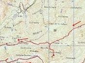 Arbas Puerto-Valle Maera-Cuitu Nigru-Gistreo-Viadangos