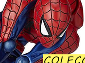 figura imposible Spider-Man