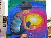 Artistas urbanos: julien malland