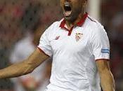 tres fichajes Sevilla minutos temporada