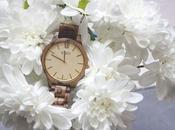 reloj madera para disfrutar tiempo como quieras