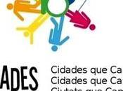 Torrelodones acoge congreso Ciudades Caminan