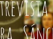 """Entrevista Clara Sánchez, autora """"Cuando llega luz"""""""