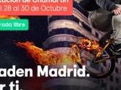 Festival Movistar+ series: Comienza cuenta atrás