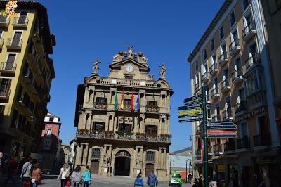Qué ver en Pamplona?