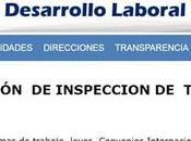 Denuncias Ministerio Trabajo República Panamá