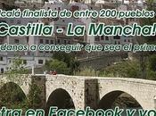 """Alcalá Júcar pueblo Bonito Castilla Mancha"""""""