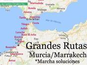 Grandes Rutas: vamos bici Marrakech