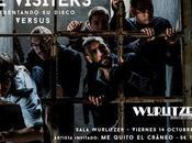 Visiters Wurlitzer Ballroom