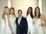 York Fashion Week Bridal acoge Pronovias
