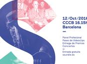 [Noticia] Entrega premios Soundie 2016 CCCB