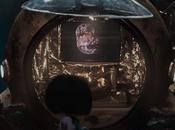 Voyager, corto animación advierte contra futuro obsesionado tecnología
