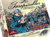 Inseparables (Les Poilus)