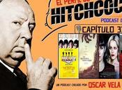 """Podcast Perfil Hitchcock"""" 3x05: monstruo viene verme, Passion, Entrevista Gustavo Leonel Mendoza Help!"""
