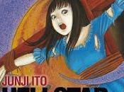"Reseña manga: ""Hellstar Remina"""