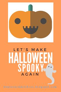 Halloween es muy corto 🎃