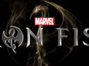 Nuevo tráiler 'Iron Fist', nueva serie Marvel Netflix.