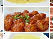 Resumen semanal comidas cenas diario
