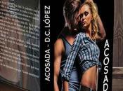 RESEÑA novela ACOSADA López