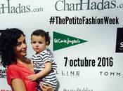 Invitadas Pasarela #ThePetiteFashionWeek