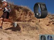 Fitbit Surge, gran avance para monitorización actividades alta intensidad