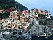 Vacaciones Italia (III Parte): Cinque Terre, Portofino Venecia